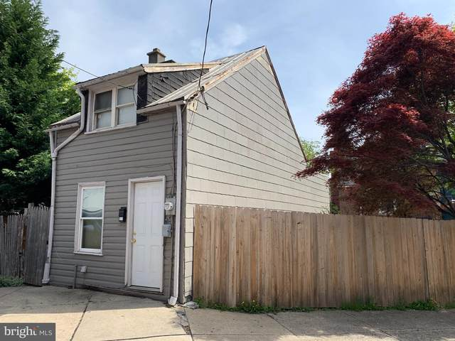 109 W Strawberry Street, LANCASTER, PA 17603 (#PALA181422) :: Ramus Realty Group