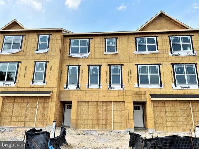 259 Jenkins Way, GLEN BURNIE, MD 21061 (#MDAA466694) :: Dart Homes