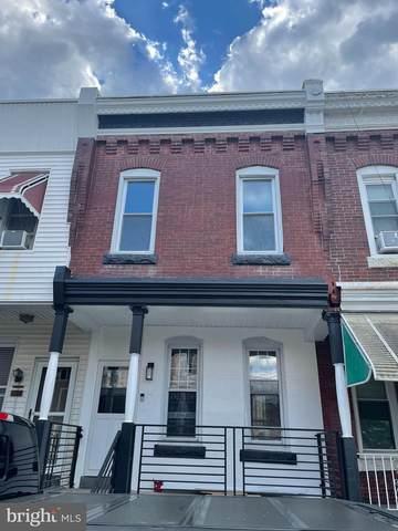 1486 N Wilton Street, PHILADELPHIA, PA 19131 (#PAPH1012278) :: Better Homes Realty Signature Properties