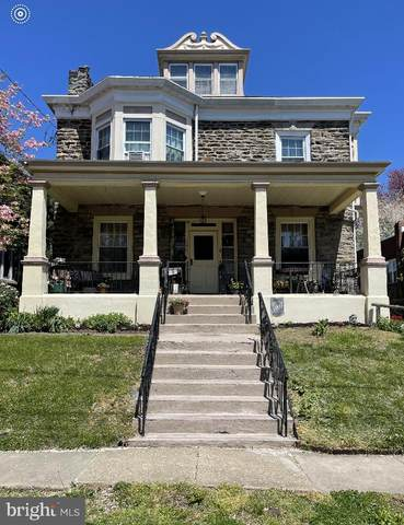 345 Gilham Street, PHILADELPHIA, PA 19111 (#PAPH1012276) :: Linda Dale Real Estate Experts