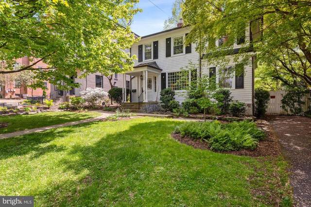 3334 Upland Terrace NW, WASHINGTON, DC 20015 (#DCDC519512) :: Jim Bass Group of Real Estate Teams, LLC