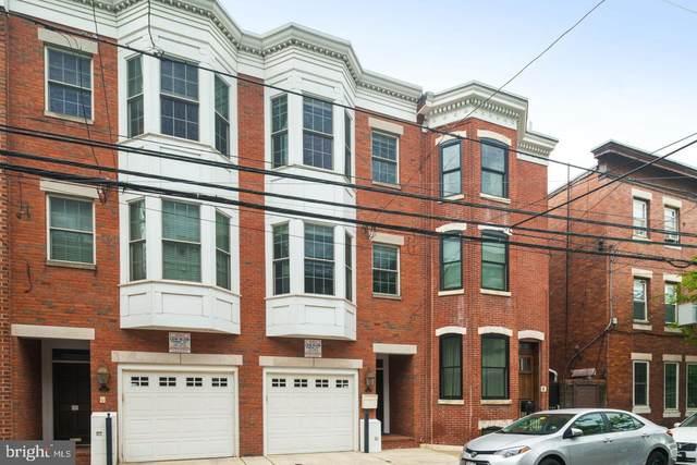 1632 Bainbridge Street, PHILADELPHIA, PA 19146 (#PAPH1012286) :: REMAX Horizons