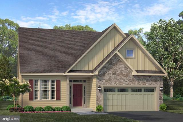 00 Summer Breeze Path, COCHRANVILLE, PA 19330 (#PACT535120) :: ExecuHome Realty