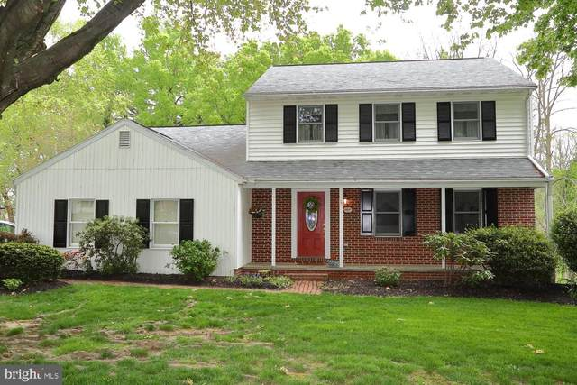 1813 Brubaker Run Road, LANCASTER, PA 17603 (#PALA181426) :: Liz Hamberger Real Estate Team of KW Keystone Realty