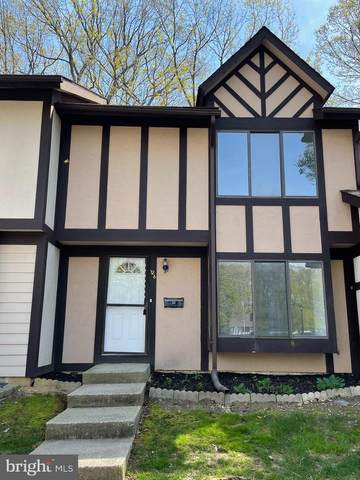 126 Redwood Court, LUMBERTON, NJ 08048 (#NJBL396624) :: Holloway Real Estate Group