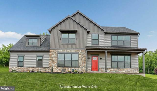 135 Linda Way, LEBANON, PA 17042 (#PALN119056) :: Iron Valley Real Estate