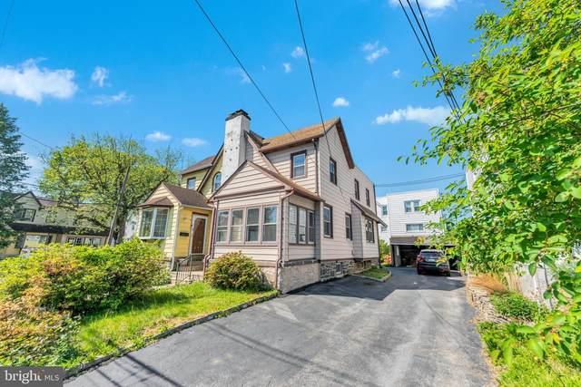 272 Ardmore Avenue, LANSDOWNE, PA 19050 (#PADE544950) :: Bowers Realty Group