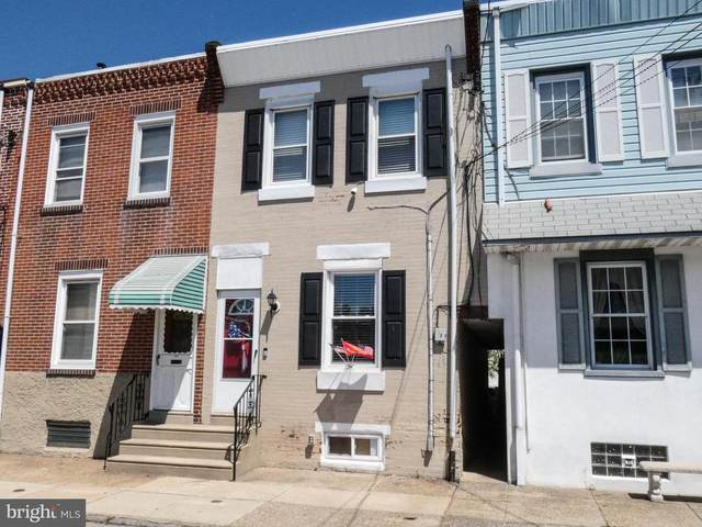 2617 Ash Street, PHILADELPHIA, PA 19137 (#PAPH1012300) :: ExecuHome Realty
