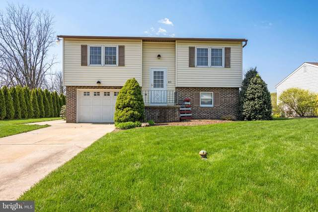 472 Estate Road, BOYERTOWN, PA 19512 (#PABK376796) :: RE/MAX Main Line