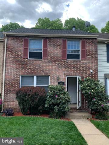 3604 Woodhaven Court, WOODBRIDGE, VA 22192 (#VAPW521290) :: ExecuHome Realty
