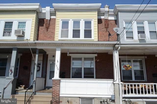 1039 Leiper Street, CRUM LYNNE, PA 19022 (#PADE544952) :: Paula Cashion | Keller Williams Central Delaware