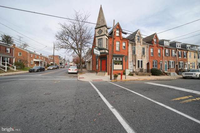 659 First Street, LANCASTER, PA 17603 (#PALA181432) :: The Craig Hartranft Team, Berkshire Hathaway Homesale Realty