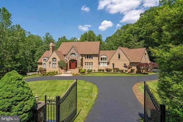 9701 Spicewood Lane, POTOMAC, MD 20854 (#MDMC755888) :: Eng Garcia Properties, LLC