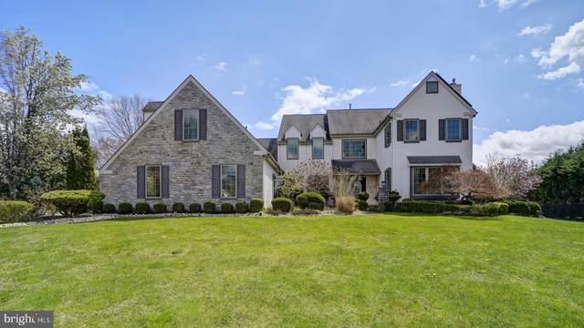 4 Osprey Lane, CRANBURY, NJ 08512 (#NJMX126550) :: LoCoMusings