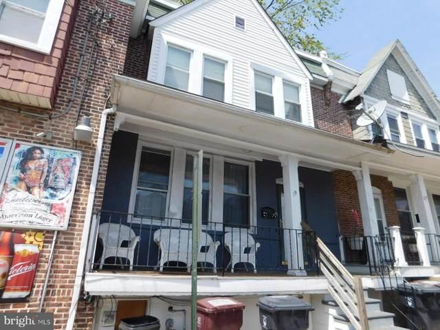 19 S Broom Street, WILMINGTON, DE 19805 (MLS #DENC525556) :: Kiliszek Real Estate Experts
