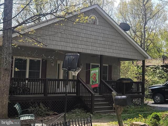 8204 Supinlick Ridge Road, MOUNT JACKSON, VA 22842 (#VASH122116) :: Eng Garcia Properties, LLC