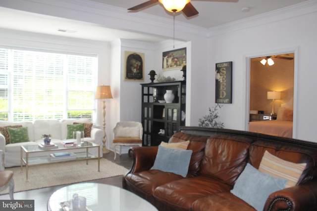 701-T9 Cobblestone Boulevard T9, FREDERICKSBURG, VA 22401 (#VAFB119012) :: Dart Homes