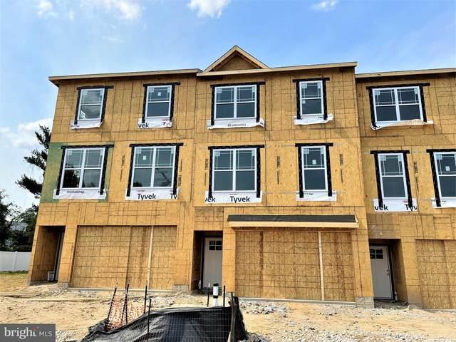 257 Jenkins Way, GLEN BURNIE, MD 21061 (#MDAA466710) :: Dart Homes