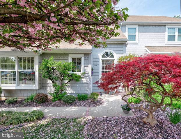 229 Crescent Drive, HERSHEY, PA 17033 (#PADA132824) :: The Joy Daniels Real Estate Group