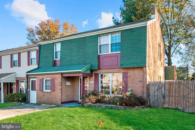 1604 Coventry Place, CLEMENTON, NJ 08021 (#NJCD418716) :: Ramus Realty Group