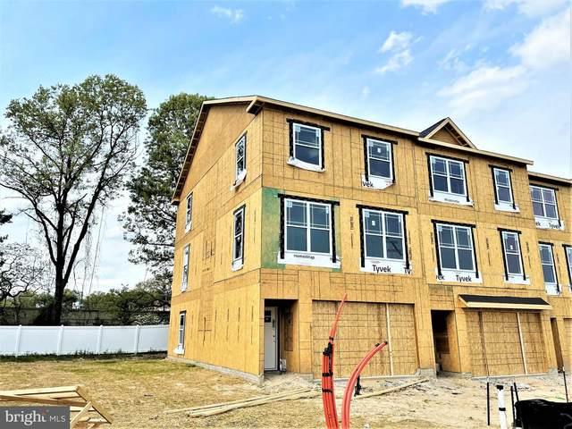 255 Jenkins Way, GLEN BURNIE, MD 21061 (#MDAA466720) :: Dart Homes