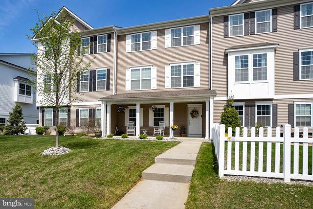 24 Mountie Lane, CHESTERFIELD, NJ 08515 (#NJBL396636) :: Holloway Real Estate Group