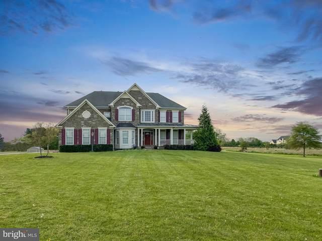 12410 Bristow Ridge Lane, NOKESVILLE, VA 20181 (#VAPW521296) :: McClain-Williamson Realty, LLC.