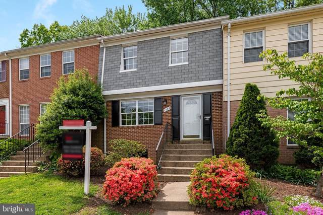 2792 Hyson Lane, FALLS CHURCH, VA 22043 (#VAFX1197592) :: City Smart Living