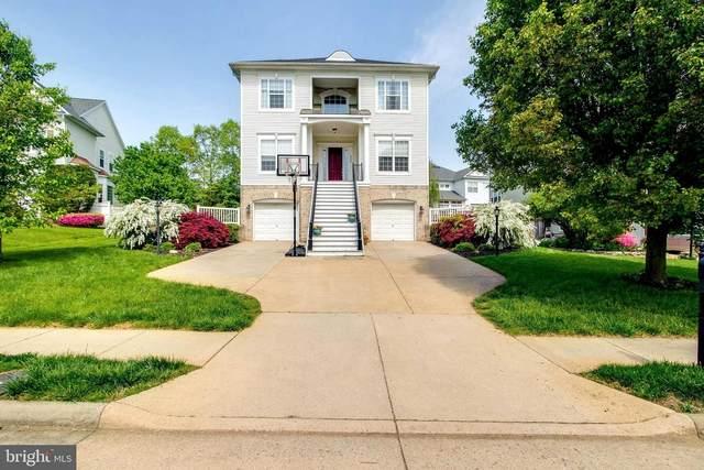 9020 Haywood Avenue, LORTON, VA 22079 (#VAFX1197594) :: The Riffle Group of Keller Williams Select Realtors