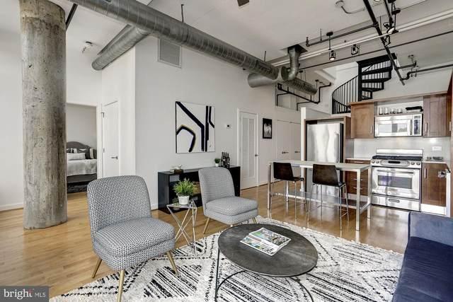 1401 Church Street NW #514, WASHINGTON, DC 20005 (#DCDC519560) :: Jim Bass Group of Real Estate Teams, LLC