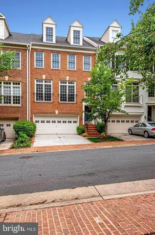 7450 Carriage Hills Drive, MCLEAN, VA 22102 (#VAFX1197608) :: Keller Williams Flagship of Maryland