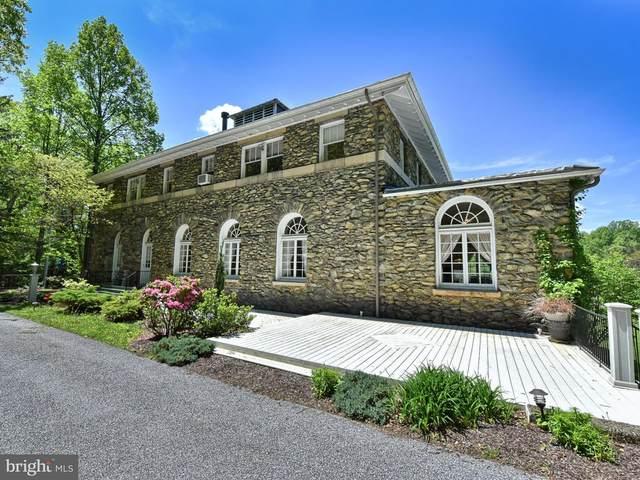 5970 Cullen Drive, SABILLASVILLE, MD 21780 (#MDFR281738) :: Grace Perez Homes