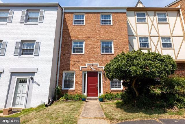 14850 Haymarket Lane, CENTREVILLE, VA 20120 (#VAFX1197612) :: ExecuHome Realty