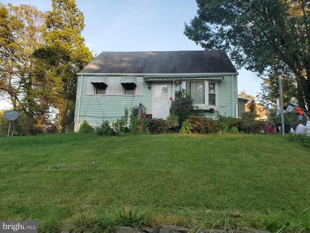 5817 66TH Avenue, RIVERDALE, MD 20737 (#MDPG604880) :: John Lesniewski | RE/MAX United Real Estate
