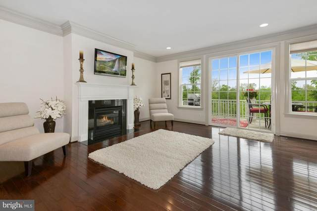 20231 Center Brook Square, STERLING, VA 20165 (#VALO437248) :: The Riffle Group of Keller Williams Select Realtors