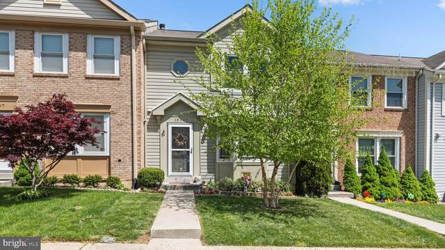 18905 Port Haven Place, GERMANTOWN, MD 20874 (#MDMC755936) :: Ultimate Selling Team