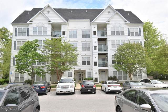 15616 Everglade Lane #303, BOWIE, MD 20716 (#MDPG604886) :: Dart Homes
