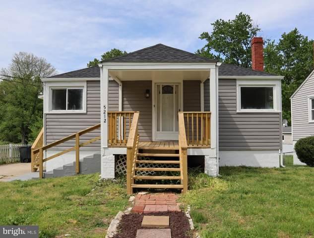 5212 N Englewood Drive, LANDOVER, MD 20785 (#MDPG604884) :: Dart Homes