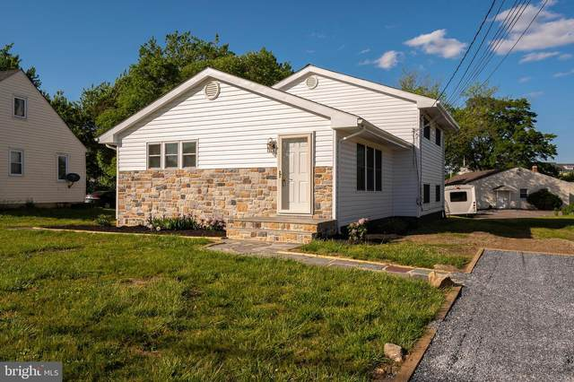 1952 Forest Drive, ANNAPOLIS, MD 21401 (#MDAA466736) :: The Riffle Group of Keller Williams Select Realtors