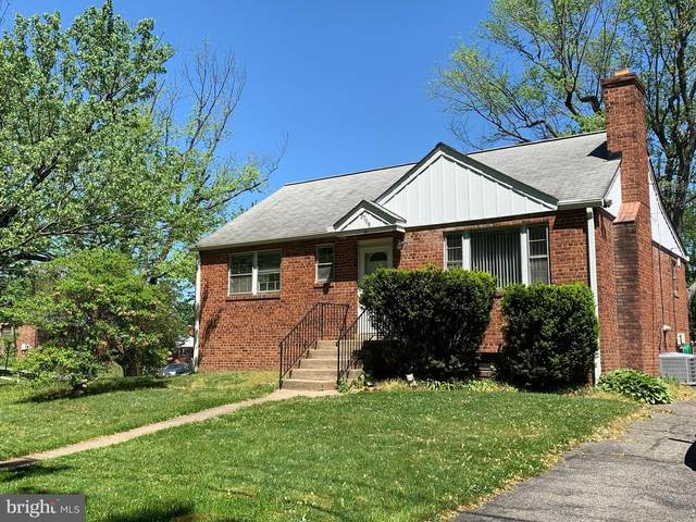 2700 Old Barnaby Road, TEMPLE HILLS, MD 20748 (#MDPG604890) :: ExecuHome Realty