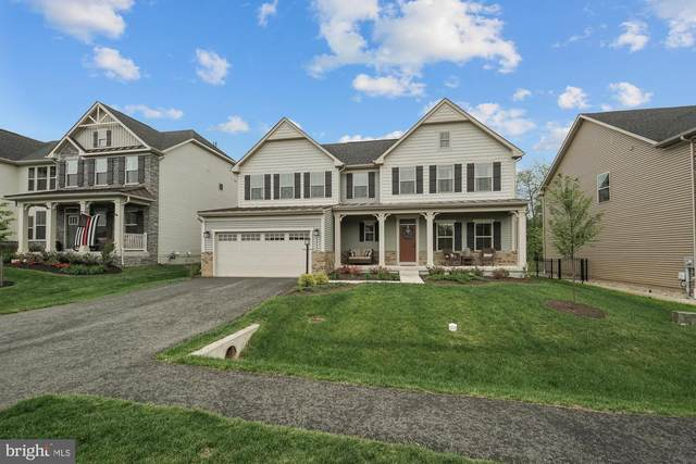 6855 Woodridge Road, NEW MARKET, MD 21774 (#MDFR281744) :: Jim Bass Group of Real Estate Teams, LLC