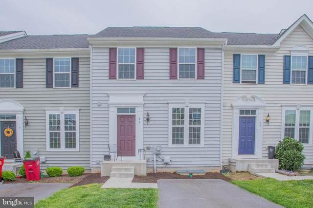 11 Ontario Drive, FALLING WATERS, WV 25419 (#WVBE185690) :: Dart Homes