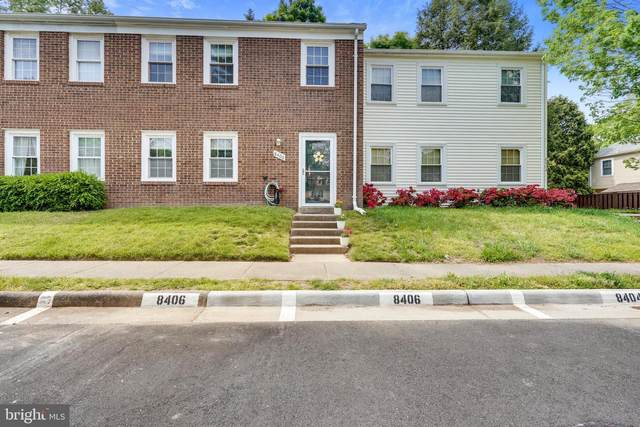 8406 Red Ash Court, SPRINGFIELD, VA 22153 (#VAFX1197632) :: RE/MAX Cornerstone Realty