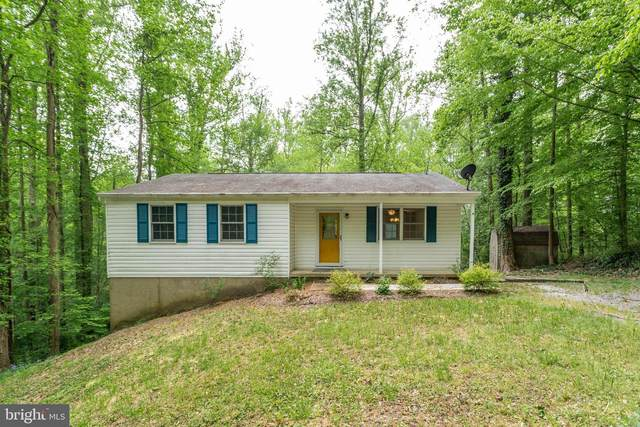 2009 Boyds Trail, OWINGS, MD 20736 (#MDCA182594) :: The Lutkins Group