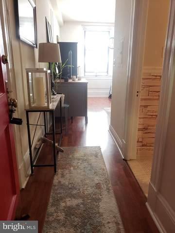 1324 Locust Street #918, PHILADELPHIA, PA 19107 (#PAPH1012392) :: REMAX Horizons