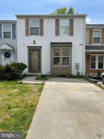 15547 N Oak Court, BOWIE, MD 20716 (#MDPG604900) :: Dart Homes