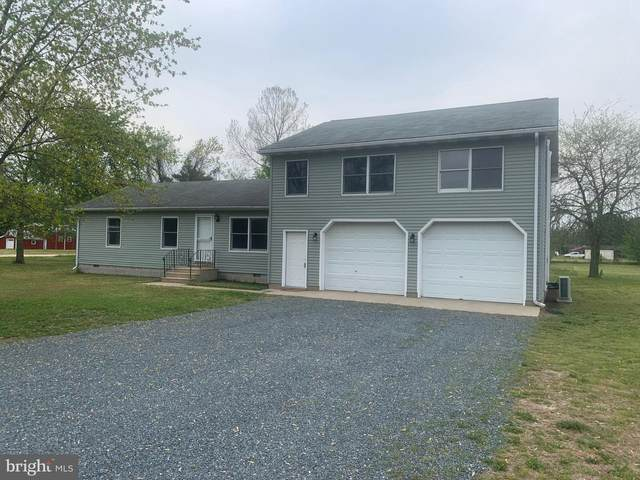 3488 Houston Branch Road, FEDERALSBURG, MD 21632 (#MDCM125430) :: Corner House Realty