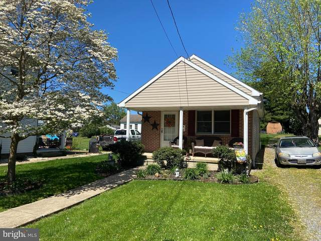 71 E Canal Street, DOVER, PA 17315 (#PAYK157484) :: Liz Hamberger Real Estate Team of KW Keystone Realty
