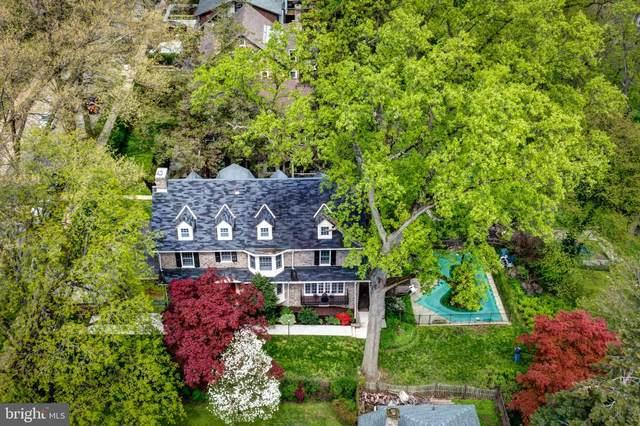 544 W Hortter Street, PHILADELPHIA, PA 19119 (#PAPH1012410) :: John Lesniewski | RE/MAX United Real Estate