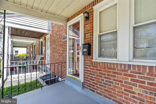 5641 Govane Avenue, BALTIMORE, MD 21212 (#MDBA549164) :: Jacobs & Co. Real Estate